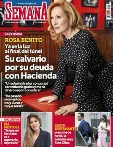 Semana España - 23 mayo 2018