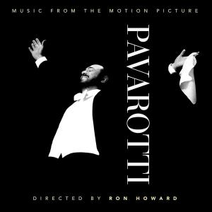 Luciano Pavarotti - Pavarotti (Music from the Motion Picture) [2019]