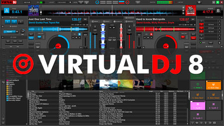 Atomix VirtualDJ 2020 Pro Infinity v8.4.5308 WiN