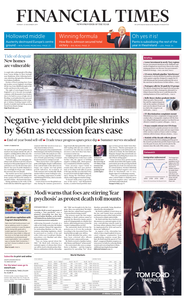 Financial Times UK – 23 December 2019