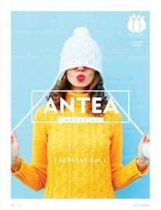 Antea Magazine - septiembre 2017