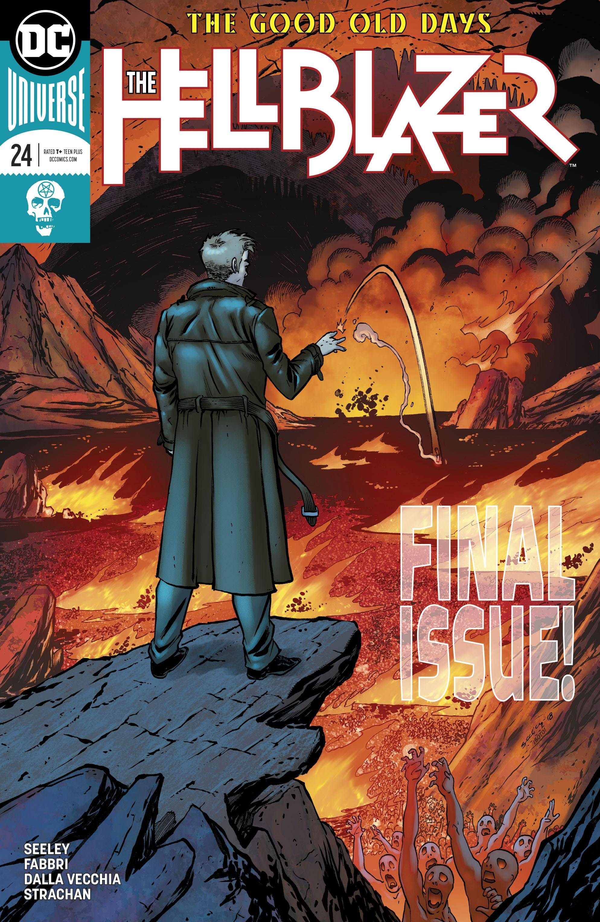The Hellblazer 024 2018 2 covers digital Son of Ultron