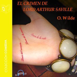 «El crimen de Lord Arthur Saville» by Oscar Wilde
