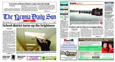 The Laconia Daily Sun – October 04, 2019