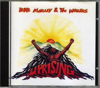 Bob Marley & The Wailers - Uprising (1980) [Re-Up]