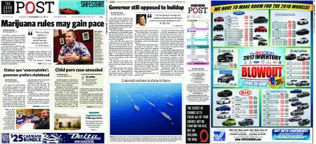 The Guam Daily Post – November 14, 2017