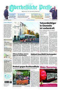 Oberhessische Presse Hinterland - 30. August 2018
