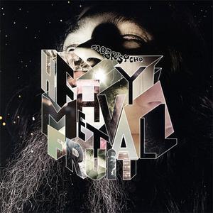 Motorpsycho - Heavy Metal Fruit (2010) {Stickman}
