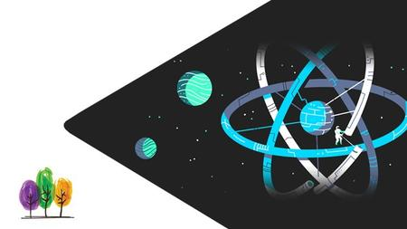 React JS: Learn React JS From Scratch with Hands-On Projects