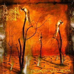 Burden Of Grief - Fields of Salvation (2004)