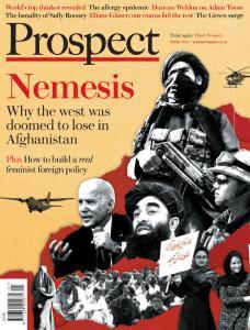 Prospect Magazine - October 2021
