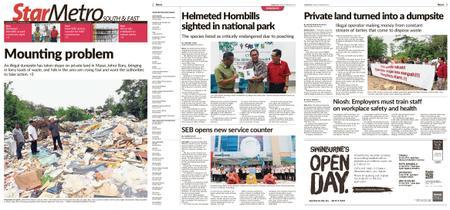 The Star Malaysia - Metro South & East – 22 February 2019