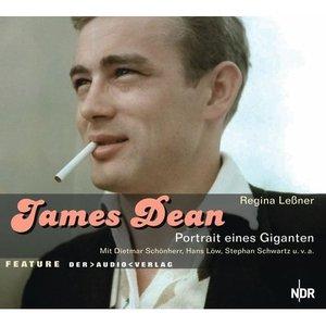 Regina Leßner - James Dean: Portrait eines Giganten