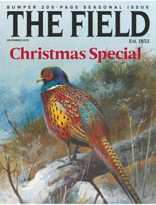 The Field - December 2019
