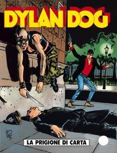 Dylan Dog - Volume 114 - La Prigione di Carta (1996)