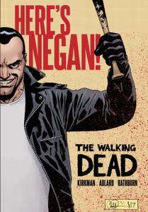 The Walking Dead - Heres Negan 2017 Digital Zone-Empire