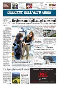 Corriere dell'Alto Adige – 22 febbraio 2019