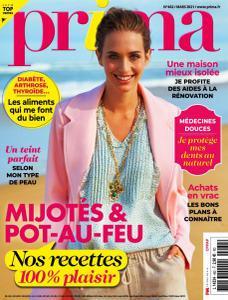 Prima France - Mars 2021