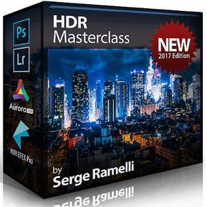 Serge Ramelli - HDR Masterclass