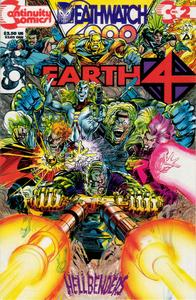 Earth 4 002 (Continuity 1993) (Deathwatch 2000)