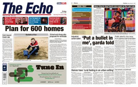 Evening Echo – March 05, 2021