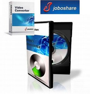 Joboshare Video Converter 2.6.0.1023