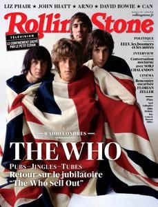 Rolling Stone France - juin 2021