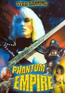 The Phantom Empire (1988) + Extras