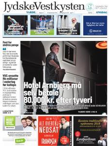 JydskeVestkysten Varde – 19. december 2018