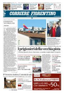 Corriere Fiorentino La Toscana – 19 dicembre 2018
