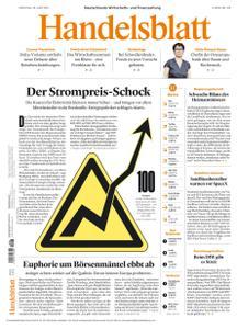 Handelsblatt - 29 Juni 2021