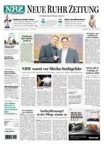NRZ Neue Ruhr Zeitung Essen-Postausgabe - 28. Dezember 2017