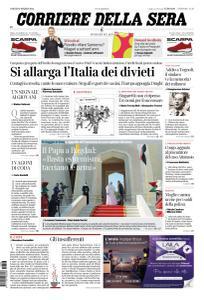Corriere della Sera - 6 Marzo 2021