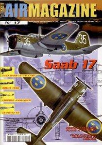 AirMagazine №17 Decembre 2003 / Janvier 2004 (reup)