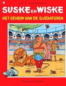 Suske En Wiske - 113 - Het Geheim Van De Gladiatoren