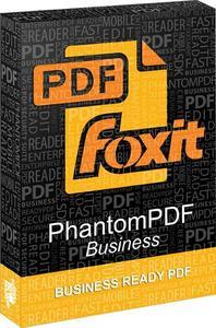 Foxit PhantomPDF Business 9.4.1.16828 Multilingual