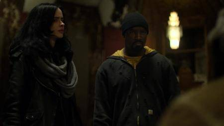 Marvel's The Defenders S01E05