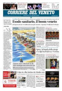 Corriere del Veneto Vicenza e Bassano – 04 agosto 2019