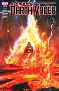 Darth Vader 025 2019 Digital Kileko