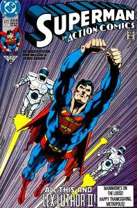 Action Comics 672 1991-12 54041