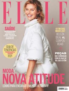 Elle Portugal – março 2021