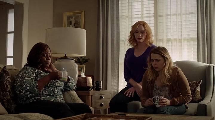 Good Girls S01E02