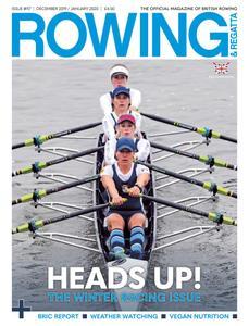 Rowing & Regatta - December 2019/ January 2020