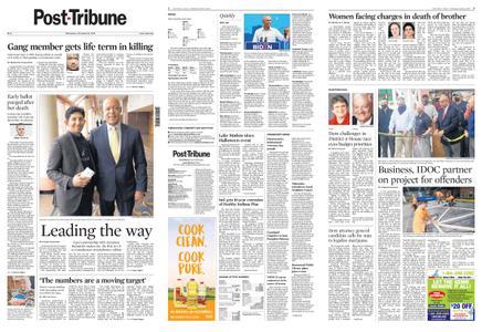Post-Tribune – October 28, 2020