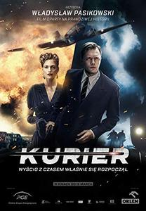 Kurier / The Messenger (2019)