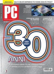 PC Professionale N.362 - Maggio 2021