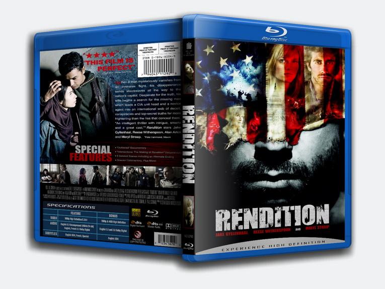 Rendition (2007)