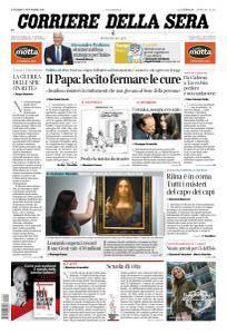 Corriere della Sera - 17 Novembre 2017