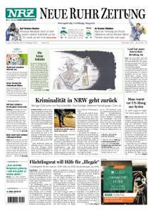 NRZ Neue Ruhr Zeitung Essen-Postausgabe - 21. Dezember 2018