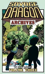 Image Comics-Savage Dragon Archives Vol 3 2014 HYBRiD COMiC eBook
